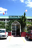 Garden Route Accommodation, Albertinia